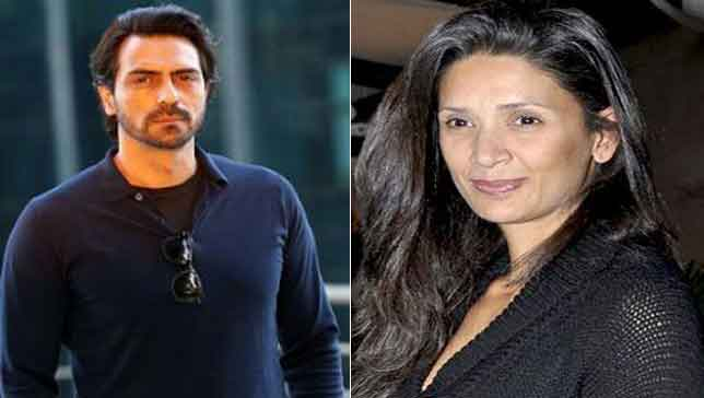 Arjun Rampal And Mehr Jessia Are Divorced, After 21 Years Of Marriage