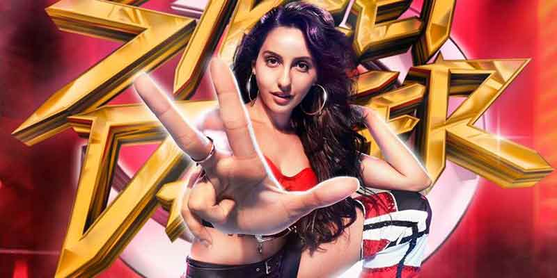 Nora Fatehi Her first look ready in the new poster of 'Street Dancer'