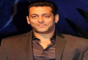 Salman Khan On Twitter Announce His Next Project