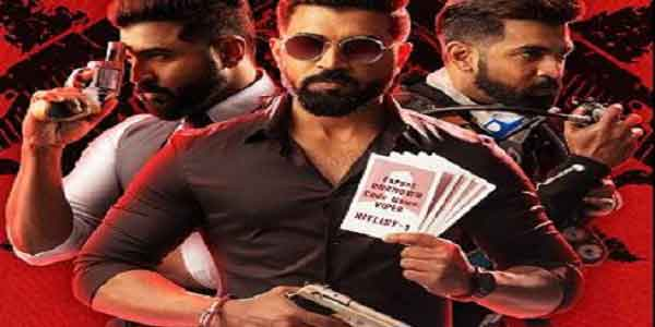 Mafia Chapter 1 full movie leaked online to download by Tamilrockers