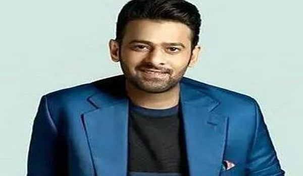 UV Creations Halted The Prabhas 20 Due To COVID-19 Crisis