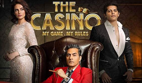 The Casino Web Series Cast, Crew, Wiki and Released Date