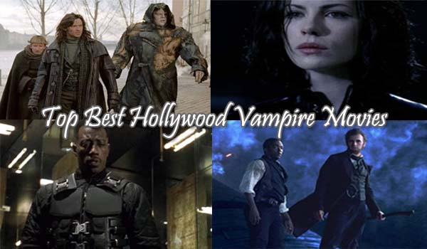 Top Best Hollywood Vampire Movies Are Available In Hindi Dubbed