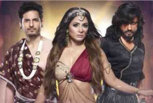 Naagin 5 Cast and Crew
